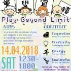 Joint-University Service and Workshop Day - Play Beyond Limit: Let's Promote the Importance of Play!